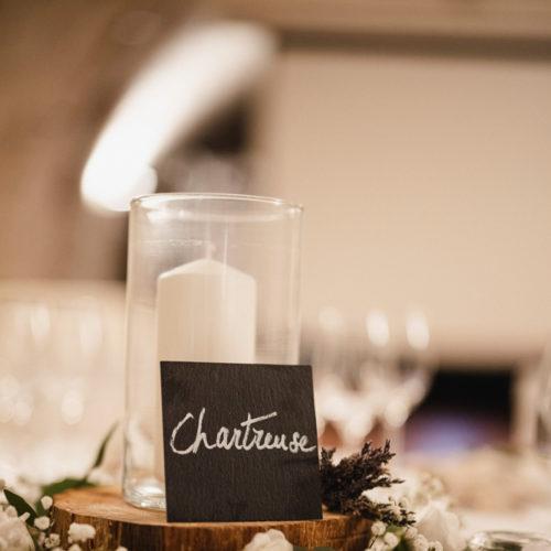 Décoration mariage rhone alpes Art déco receptions Château chapeau cornu (30)