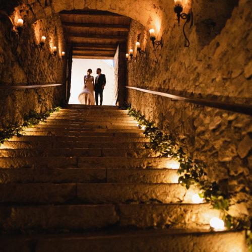 Décoration mariage rhone alpes Art déco receptions Château chapeau cornu (48)